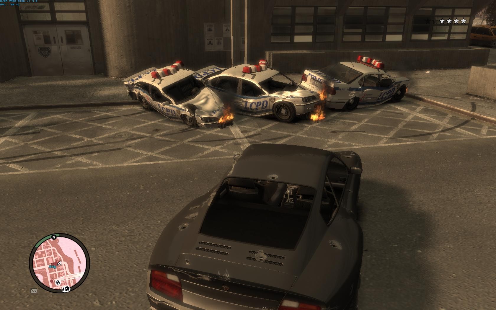 The GTA Place - Grand Theft Auto news, forums, information ...