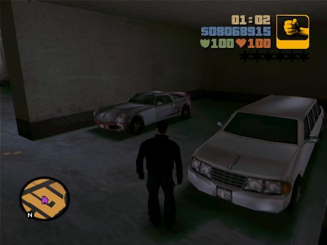 GTA Vice City Save File Free Download