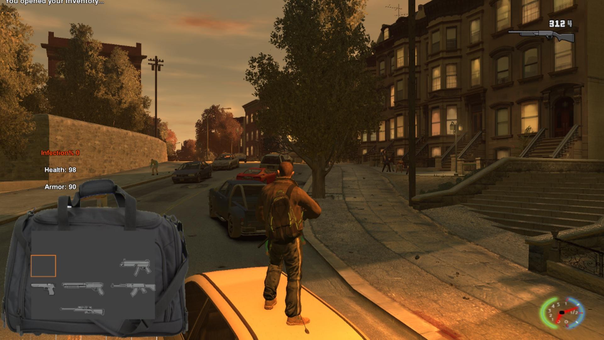 The GTA Place - Grand Theft Auto ZombieLand 1 0 / Zombie