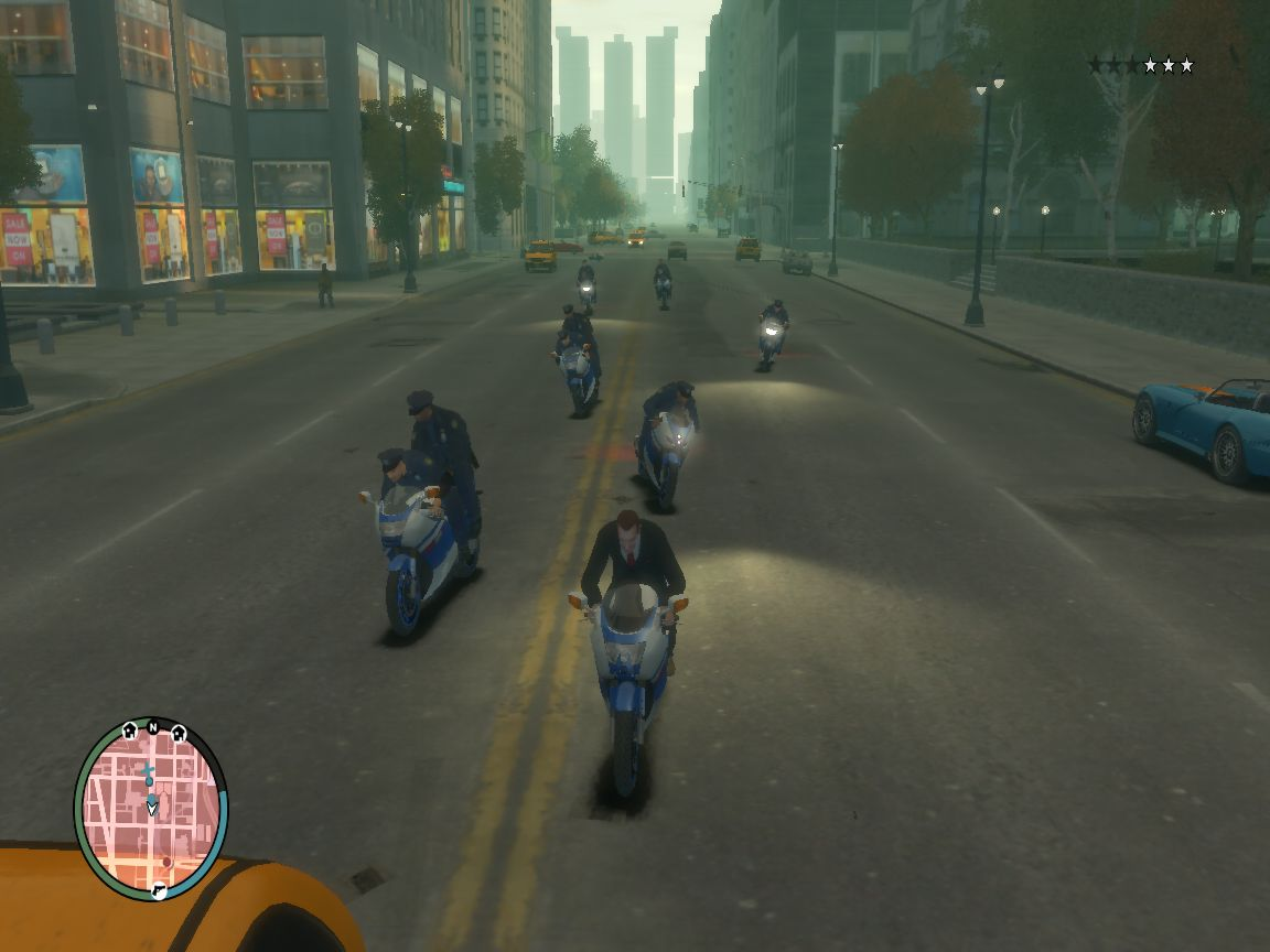 Bikes Gta Screenshots