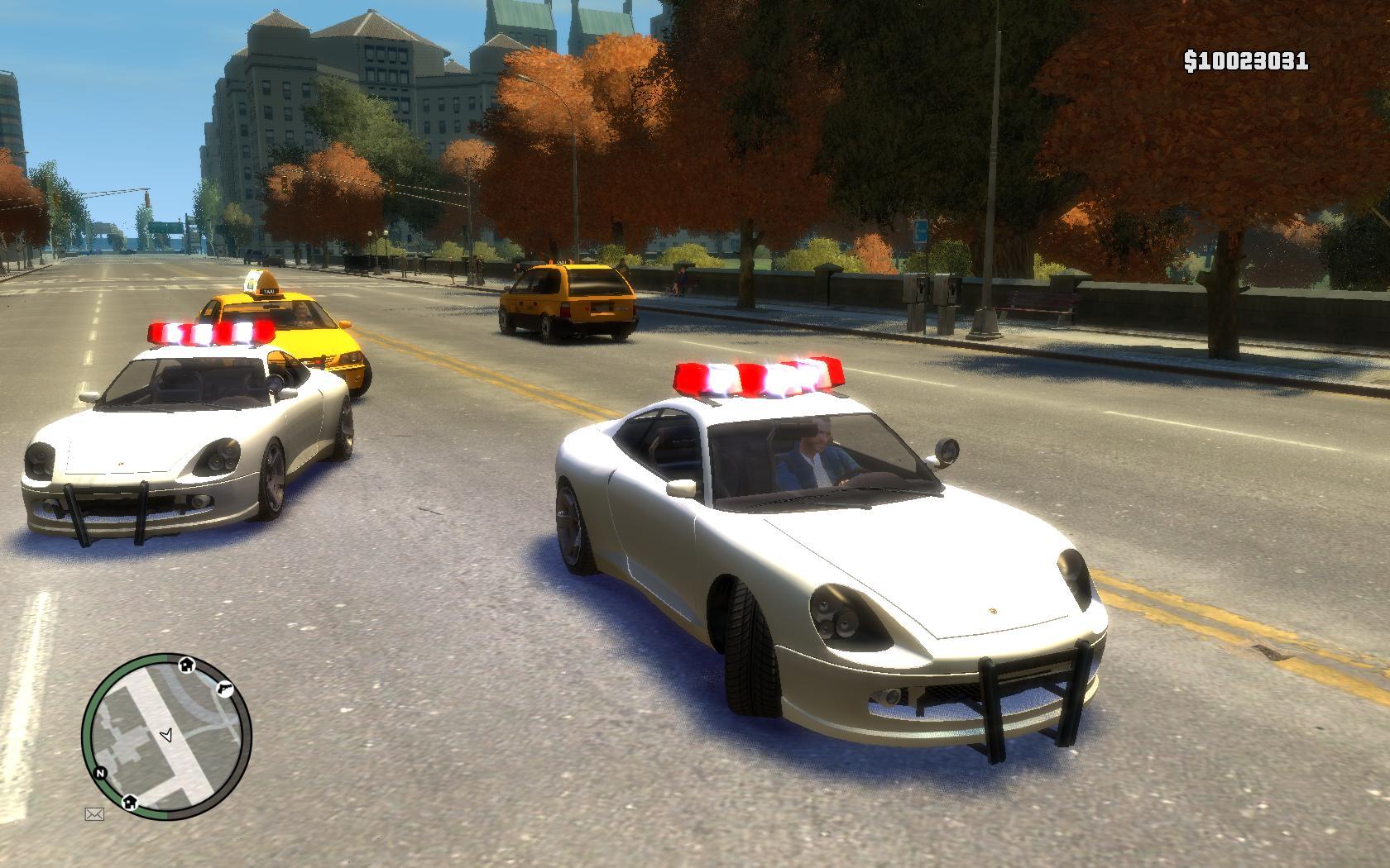 Gta Vice City Police Car Cheat