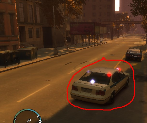 The GTA Place - Ford Crown Victoria Undercover