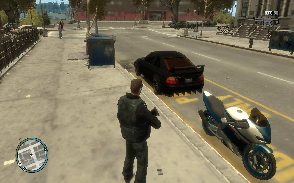 free online games download gta 4
