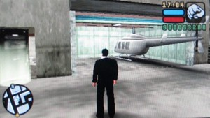 sauvegarde gta liberty city story psp