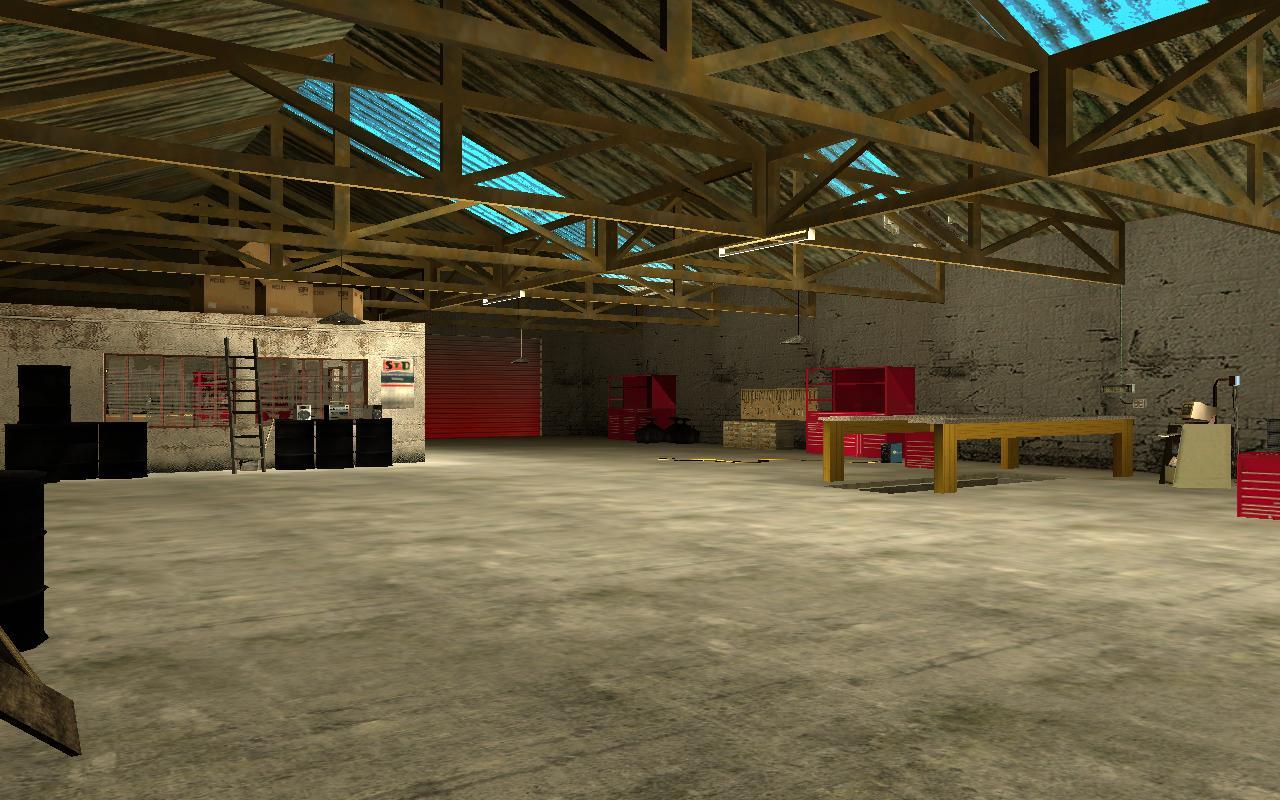The Gta Place Modstar Garage