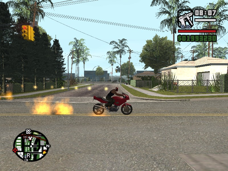 The GTA Place - Ghost Rider