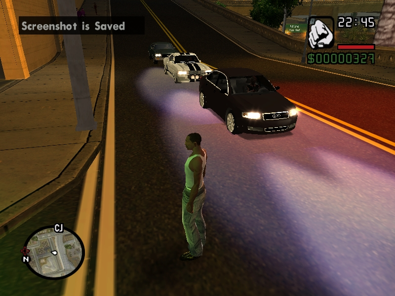 Grand Theft Auto San Andreas Ptmg Edition: Software Free