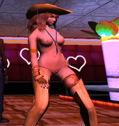 gta iv fully naked strippers