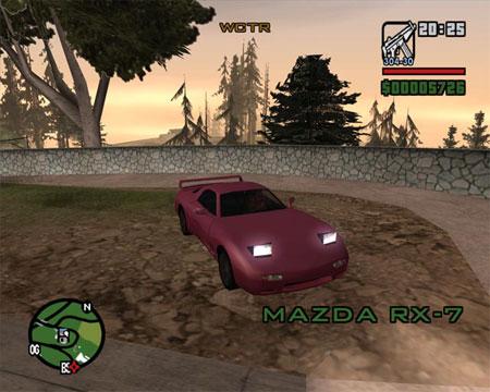 Gta 5 Cool Cars >> The GTA Place - Real Life Vehicle Names 0.1