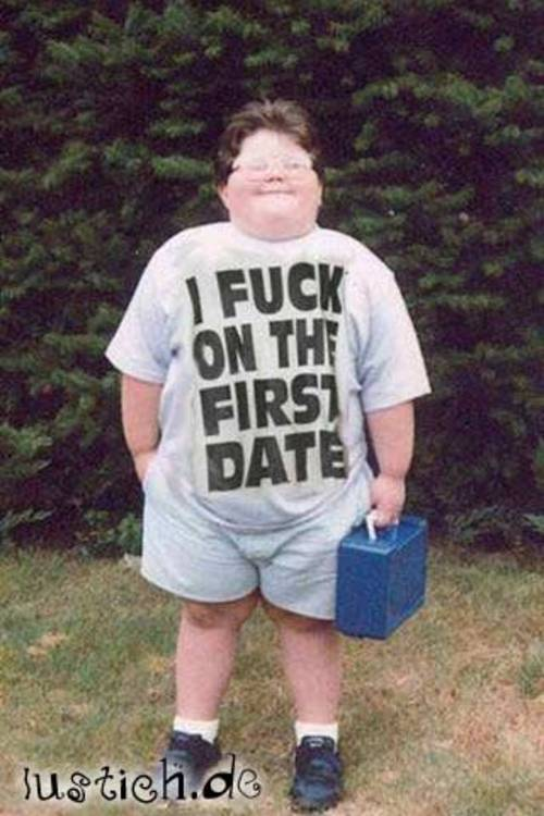 I Fuck On First Date 114