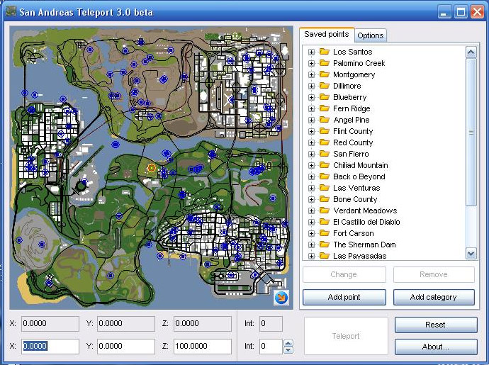 san andreas all cheats with F2049 San Andreas Teleport 30b on 27540 Pigeons together with Gta Vice City Free Download Full Version Pc Torrent Crack likewise 27067 Knife Flights Map furthermore Maps additionally Watch.