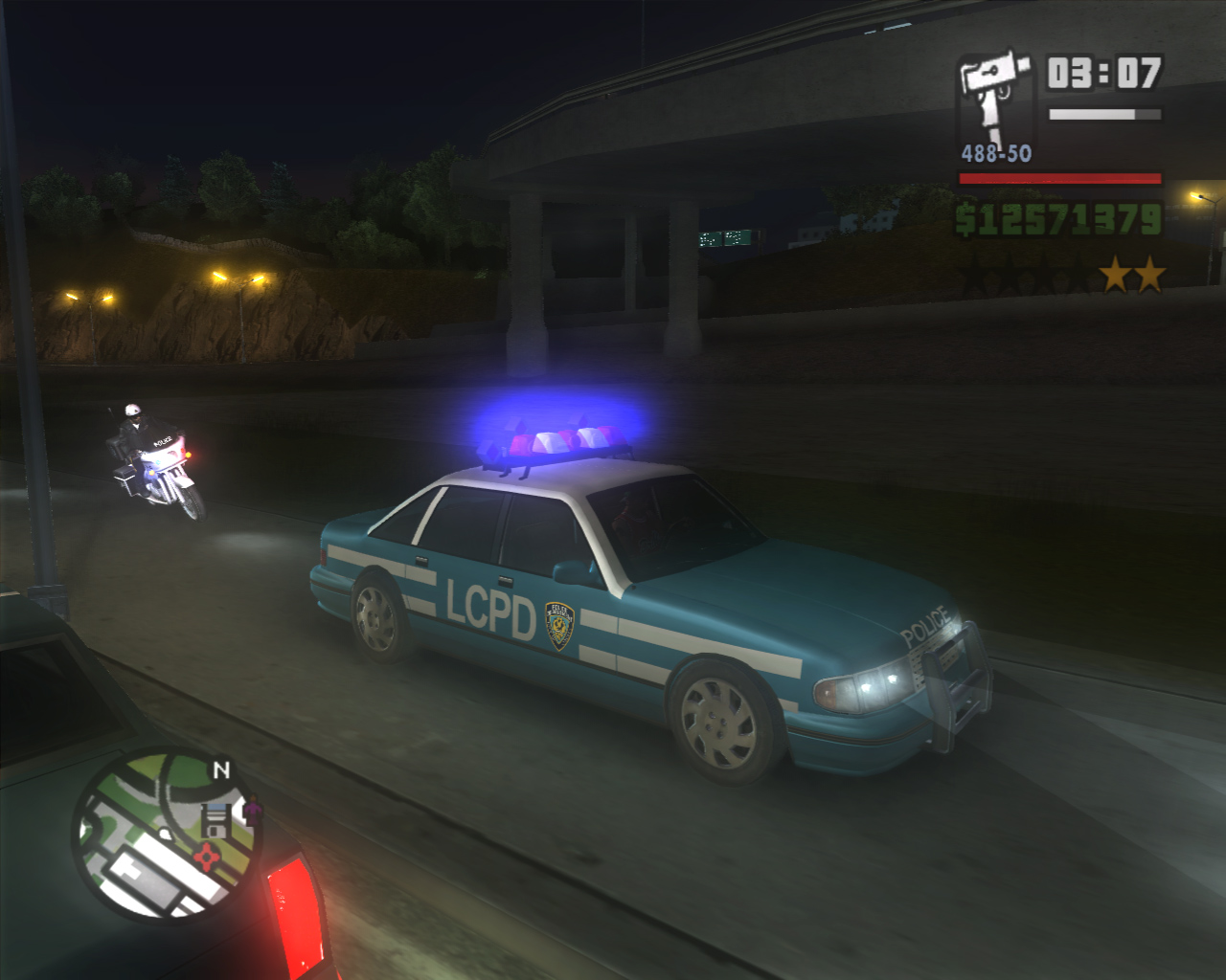 The gta place high polyhd gta3 beta cop car for san andreas voltagebd Gallery
