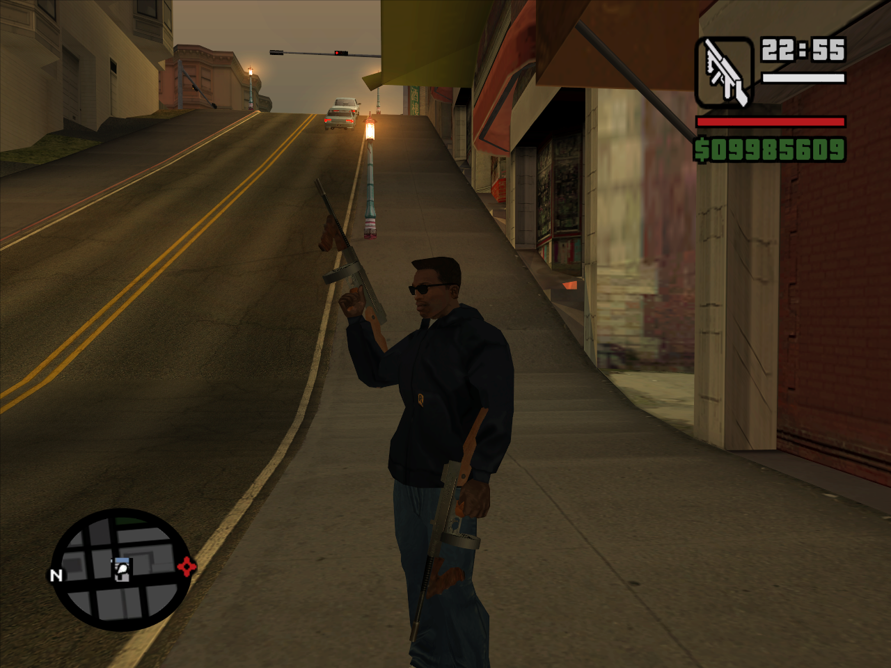 The gta place - grand theft auto news, forums, information