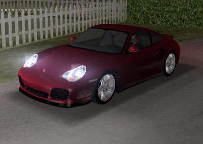 the gta place porsche 911 twin turbo 39 97 vcm. Black Bedroom Furniture Sets. Home Design Ideas