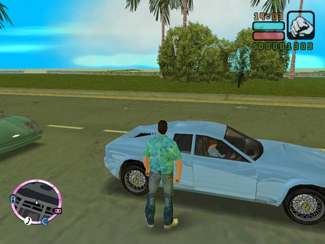 The Gta Place Vice City Cars Re Style V2 5 R2