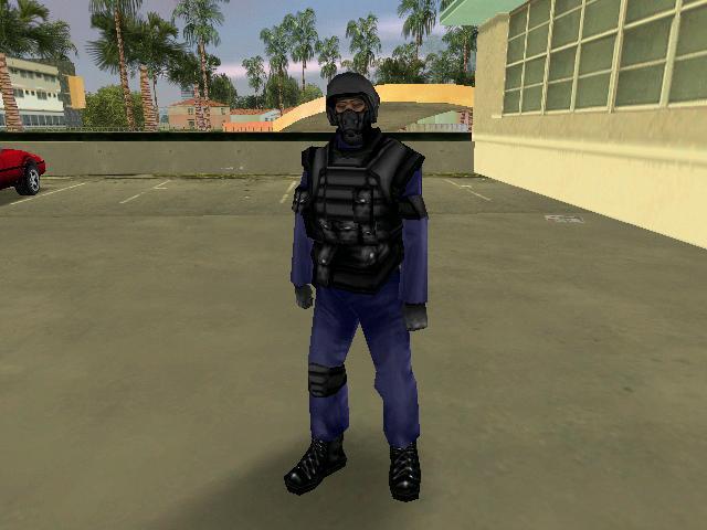 Gta vice city police drift show bug - 4 9