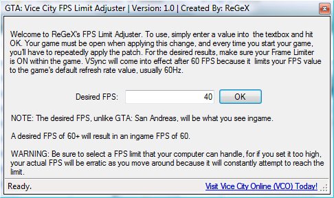 Sa limit adjuster 7. 5 download dvlivin.