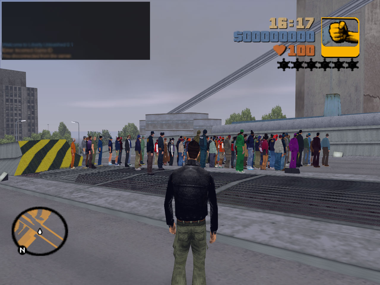 Gta 3 Online