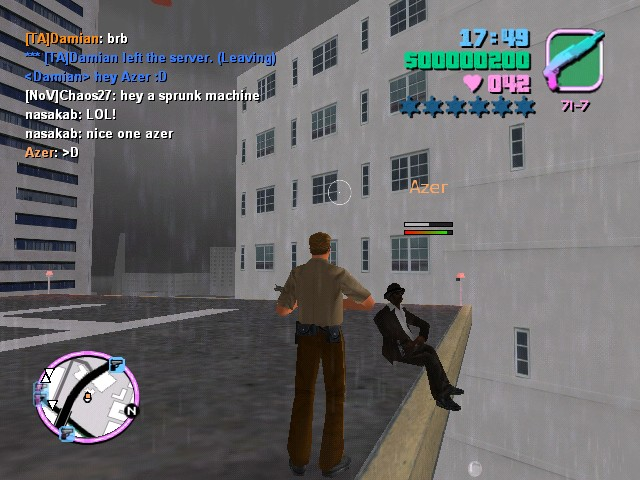 GTA VICE CITY MULTIPLAYER Vc-mp-0.3