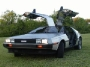 DeLorean's Photo