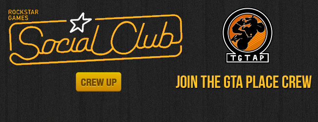 CREW UP: Join our crew and fight with us in MP3 and GTAV!