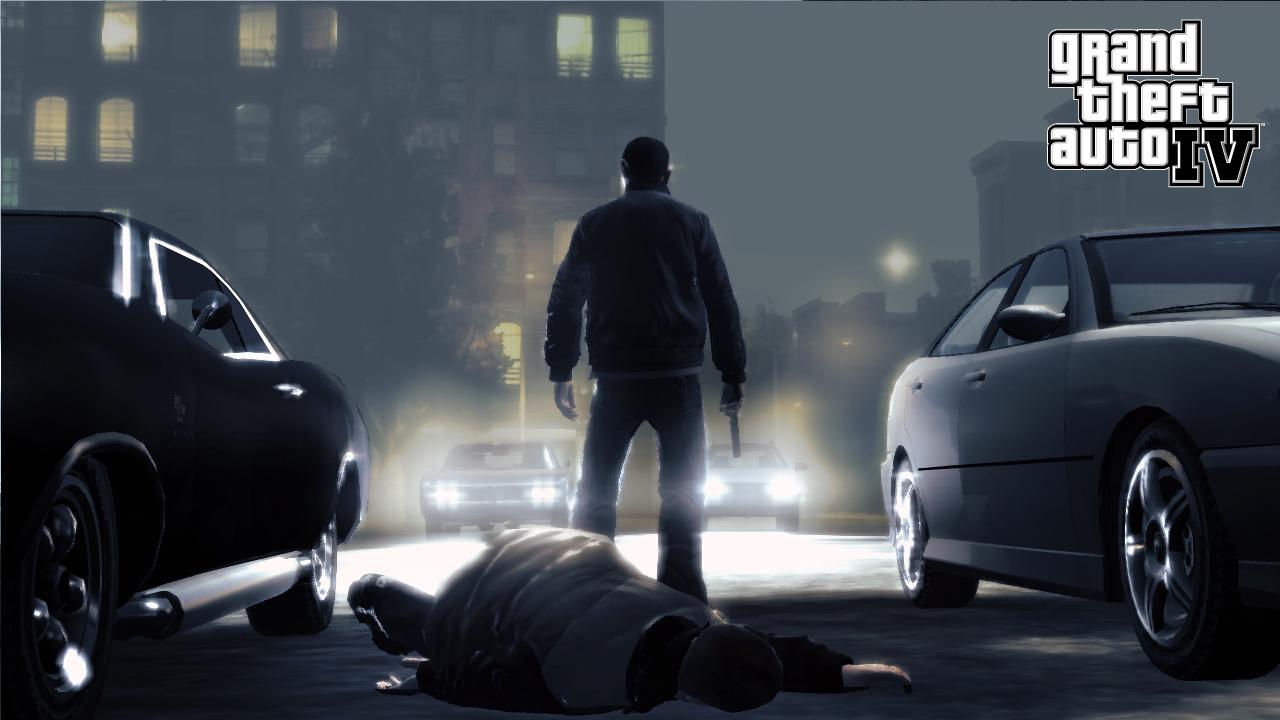 Grand Theft Auto IV : Trucos