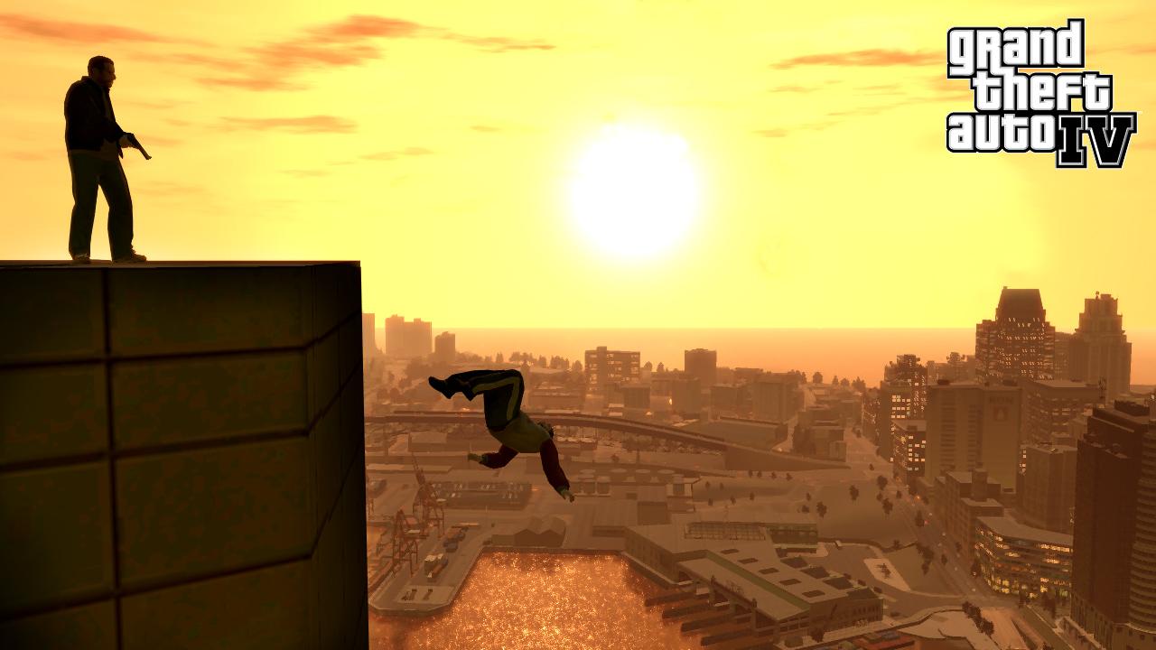 Roman Bellic Dies - GTA IV Discussion + Help - The GTA Place