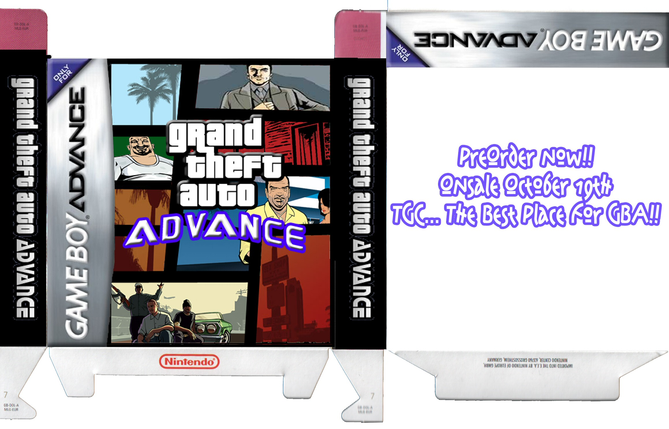 Gta 2 gameboy color - Click Here