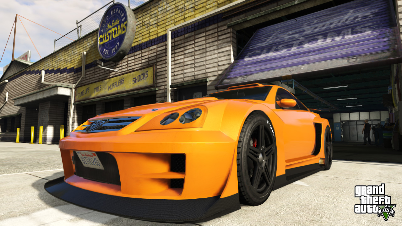 the gta place gta v screenshots. Black Bedroom Furniture Sets. Home Design Ideas