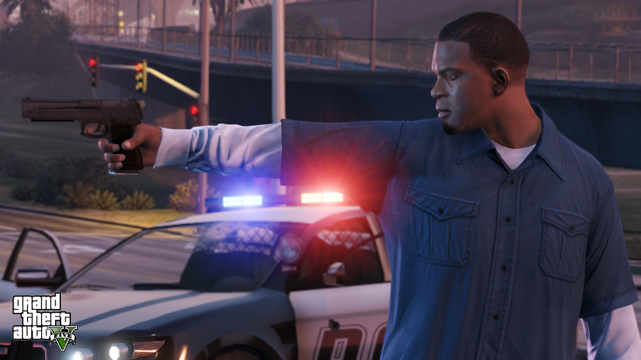 Gta Modified Download For Pc