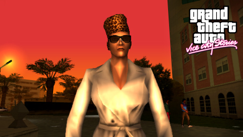Stories gta psp vice saves city download