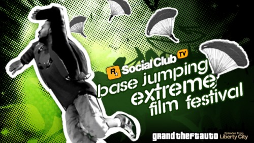 Base Jumping Extrem Film Festival
